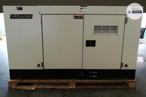 MultiphasePower Generator DP20P5S 8