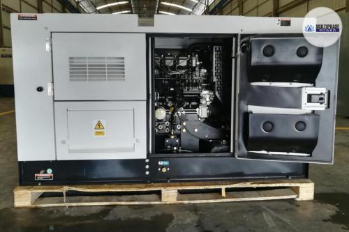 MultiphasePower Generator DP20P5S 9