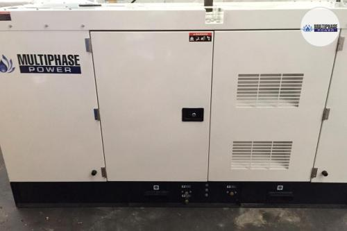 MultiphasePower Generator DP30C5S 1