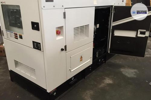 MultiphasePower Generator DP30C5S 3