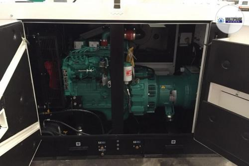 MultiphasePower Generator DP30C5S 4