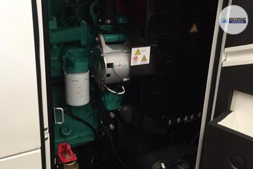 MultiphasePower Generator DP30C5S 6