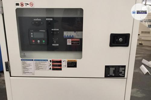 MultiphasePower Generator DP30C5S 8