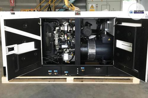 MultiphasePower Generator DP45P5S 1