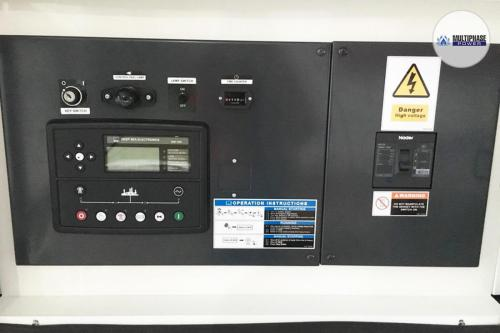 MultiphasePower Generator DP45P5S 7