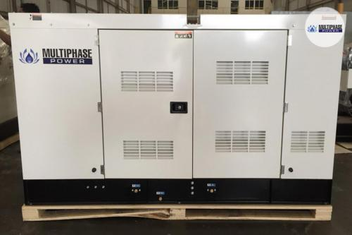 MultiphasePower Generator DP60C5S 1