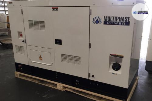 MultiphasePower Generator DP60C5S 2