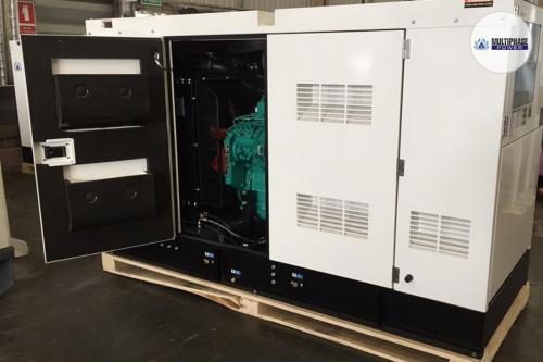 MultiphasePower Generator DP60C5S 3