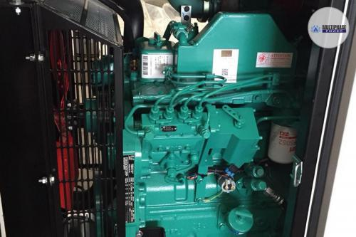 MultiphasePower Generator DP60C5S 7
