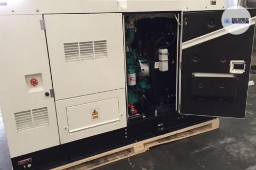 MultiphasePower Generator DP60C5S 8