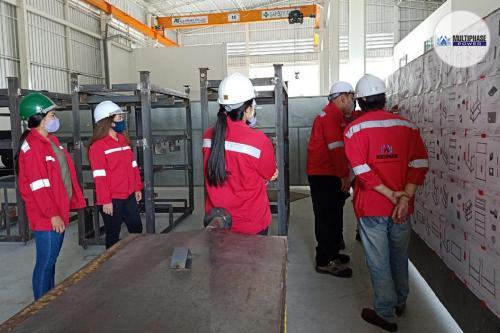 MultiphasePower External-Audit 2020 12