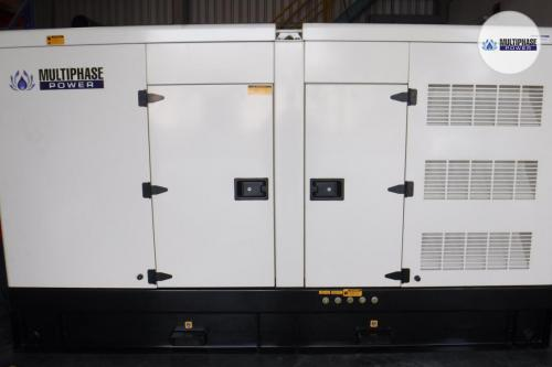 MultiphasePower Generator GMP100PXS 1