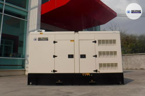 MultiphasePower Generator GMP100PXS 10