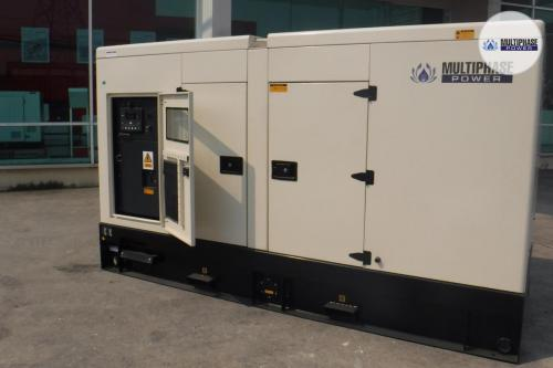 MultiphasePower Generator GMP100PXS 12
