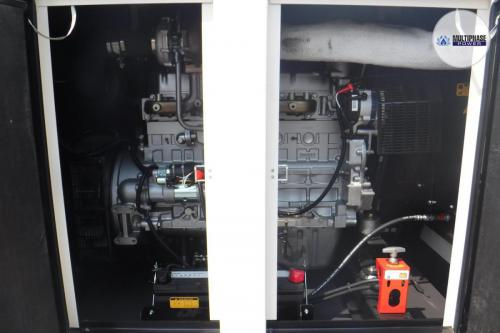 MultiphasePower Generator GMP100PXS 13