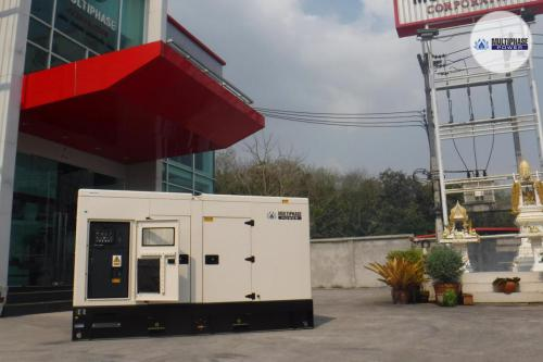 MultiphasePower Generator GMP100PXS 14