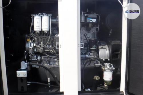 MultiphasePower Generator GMP100PXS 2