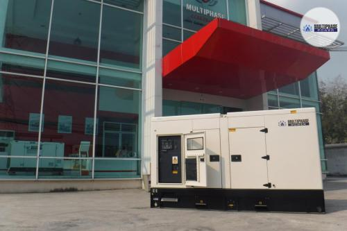 MultiphasePower Generator GMP100PXS 4