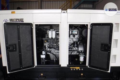 MultiphasePower Generator GMP100PXS 5