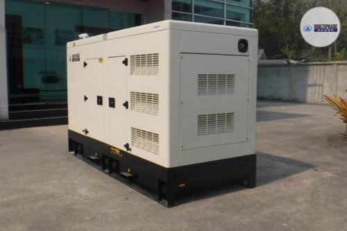 MultiphasePower Generator GMP100PXS 7