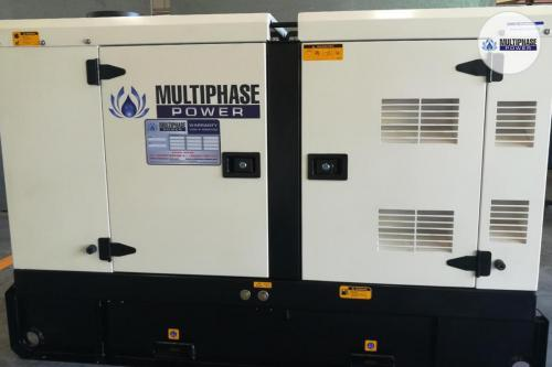 MultiphasePower Generator GMP10PXS-Potise 1