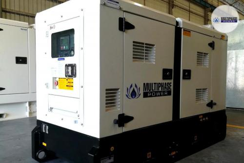 MultiphasePower Generator GMP10PXS-Potise 2