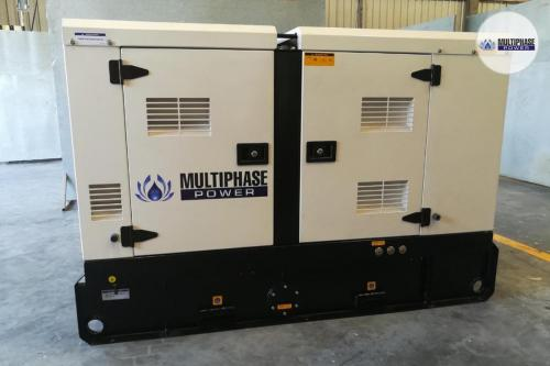 MultiphasePower Generator GMP10PXS-Potise 3