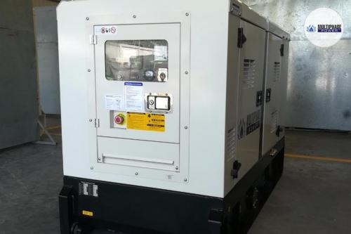 MultiphasePower Generator GMP10PXS-Potise 4