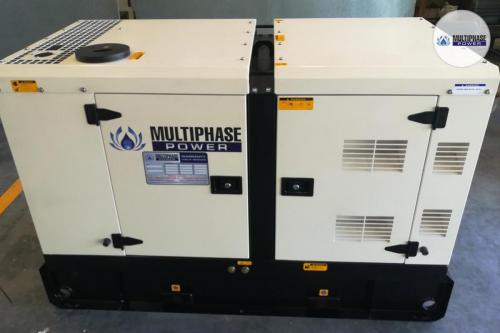 MultiphasePower Generator GMP10PXS-Potise 5