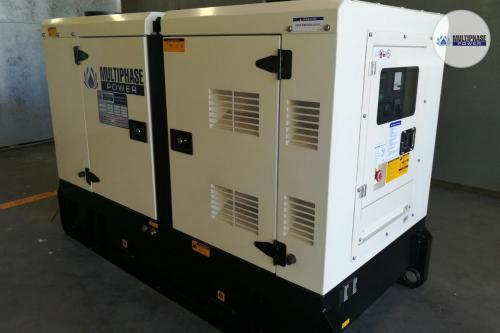 MultiphasePower Generator GMP10PXS-Potise 6