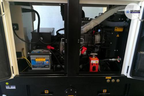 MultiphasePower Generator GMP10PXS-Potise 7