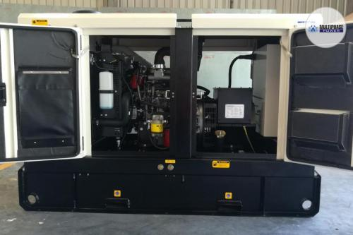 MultiphasePower Generator GMP10PXS-Potise 8