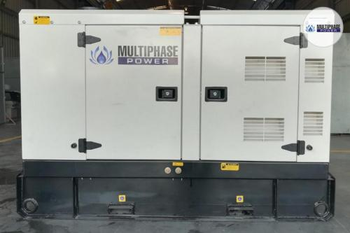 MultiphasePower Generator GMP10PXS-Powerlink 1