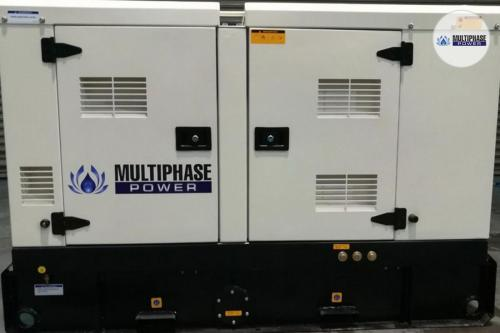 MultiphasePower Generator GMP10PXS-Powerlink 2