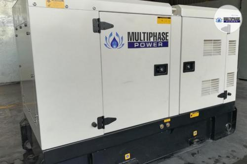 MultiphasePower Generator GMP10PXS-Powerlink 3
