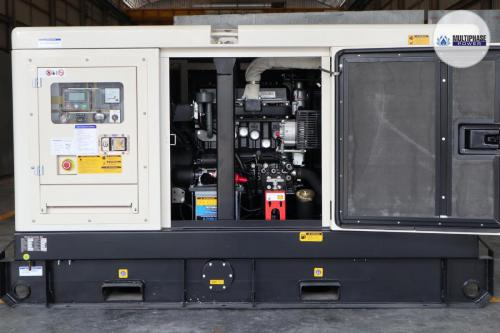 MultiphasePower Generator GMP30PXS 13