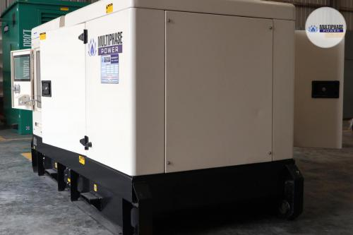 MultiphasePower Generator GMP30PXS 18