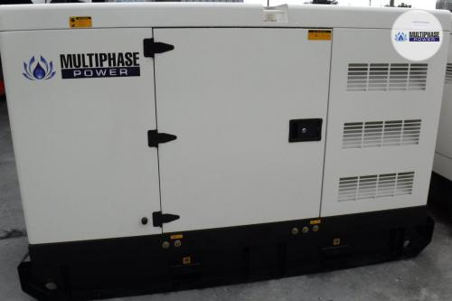 MultiphasePower Generator GMP45PXS Potise 1