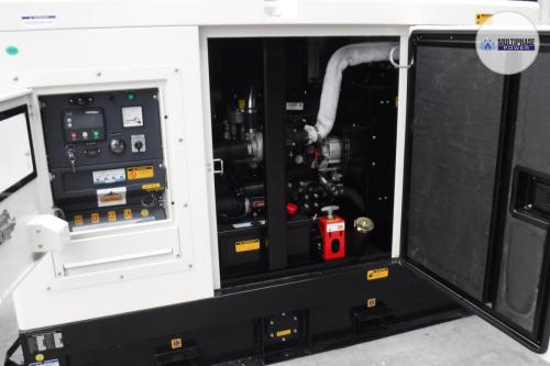 MultiphasePower Generator GMP45PXS Potise 2