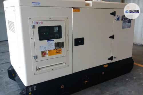 MultiphasePower Generator GMP45PXS Powerlink 1