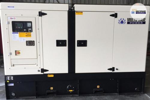 MultiphasePower Generator GMP60PXS 1