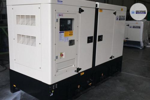 MultiphasePower Generator GMP60PXS 2