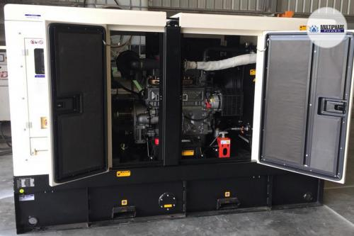 MultiphasePower Generator GMP60PXS 3
