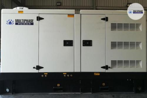 MultiphasePower Generator GMP80PXS 1