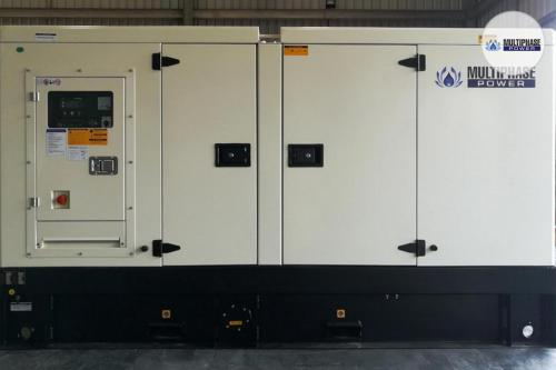 MultiphasePower Generator GMP80PXS 2