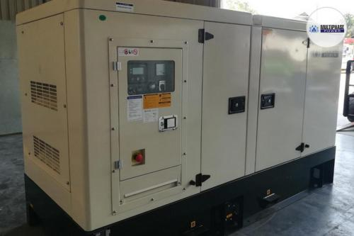 MultiphasePower Generator GMP80PXS 3