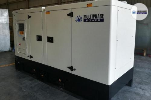 MultiphasePower Generator GMP80PXS 4