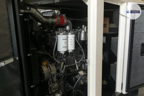 MultiphasePower Generator GMP80PXS 9