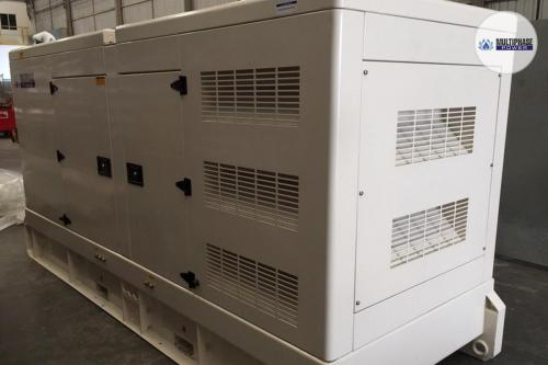 MultiphasePower Generator GMS200CS 3