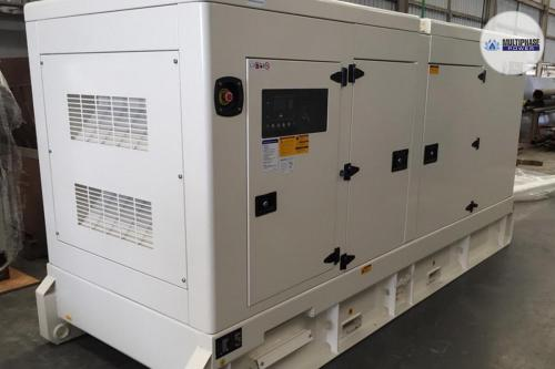 MultiphasePower Generator GMS200CS 4